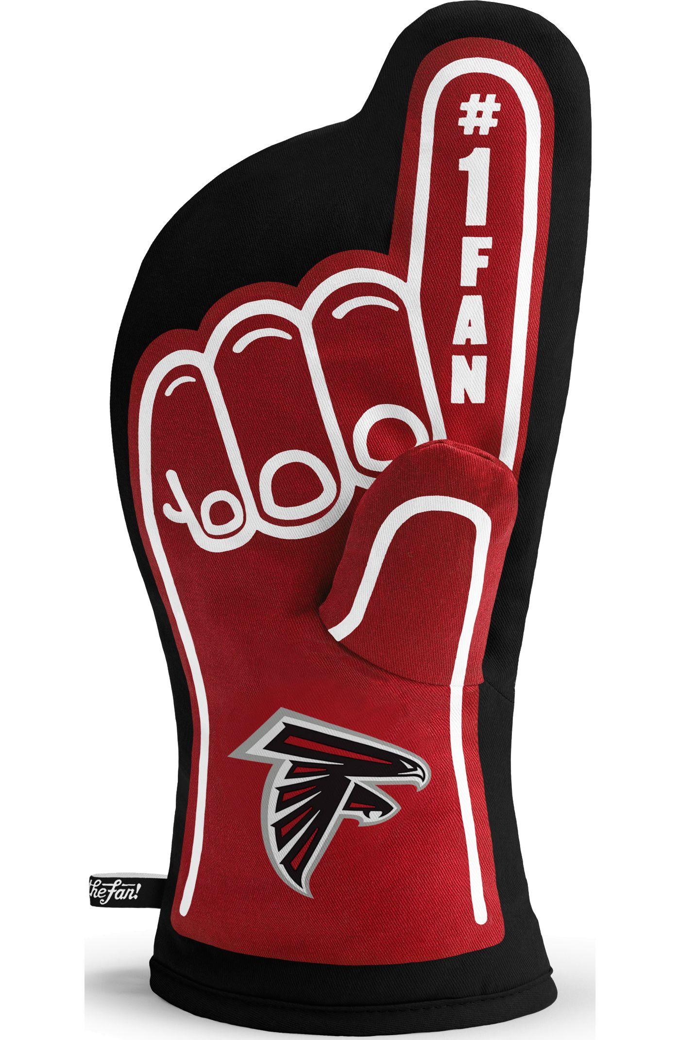 You The Fan Atlanta Falcons #1 Oven Mitt