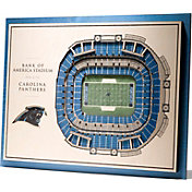 You the Fan Florida Panthers 5-Layer StadiumViews 3D Wall Art