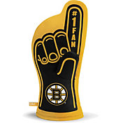 You The Fan Boston Bruins #1 Oven Mitt