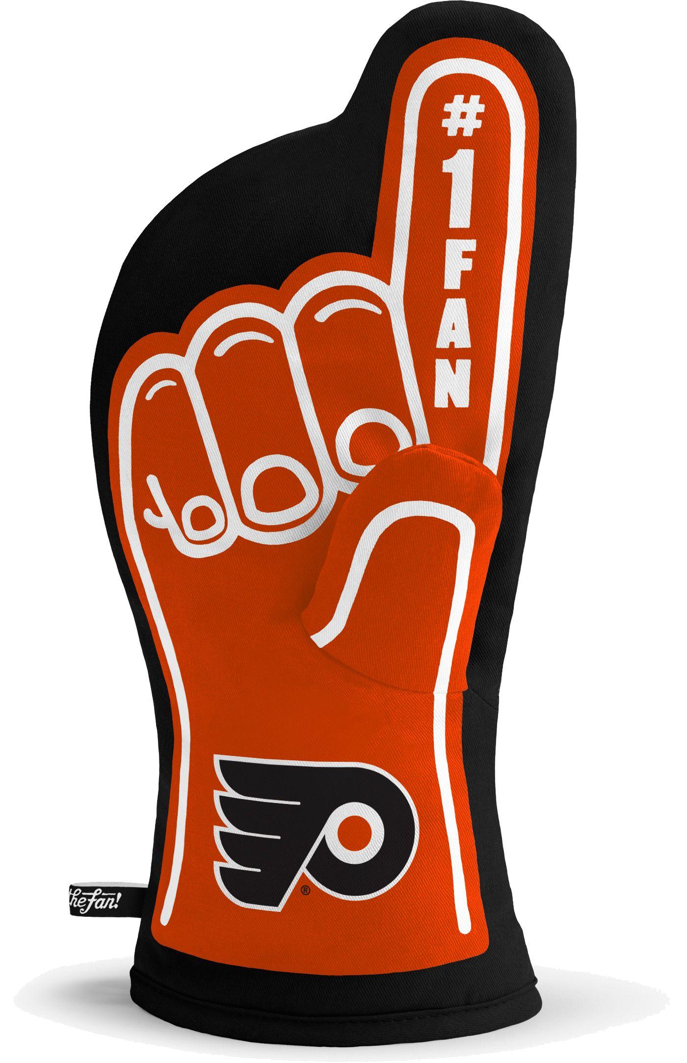 You The Fan Philadelphia Flyers #1 Oven Mitt