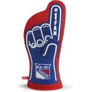 You The Fan New York Rangers #1 Oven Mitt