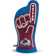 You The Fan Colorado Avalanche #1 Oven Mitt