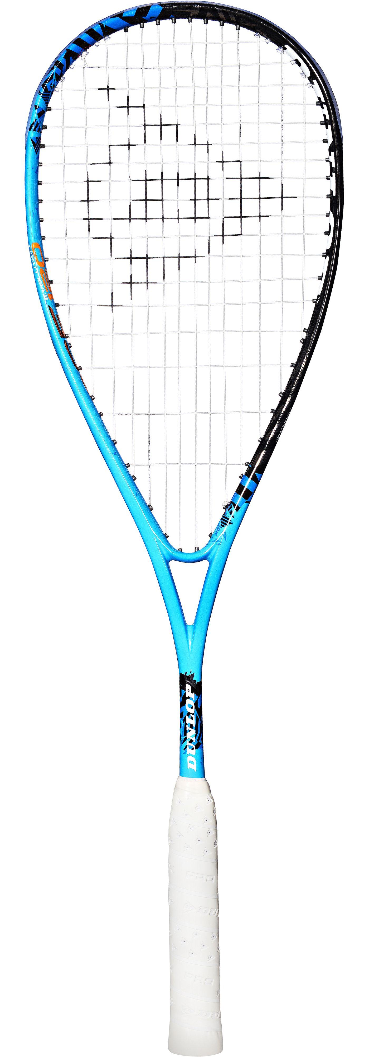 Dunlop Force Evolution 120 Squash Racquet
