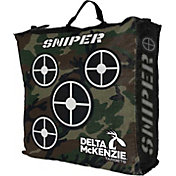 Delta Sniper Bag Archery Target