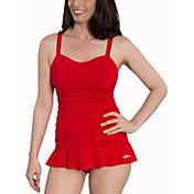 Dolfin Women's Aquashape Sweetheart Swimsuit Dress