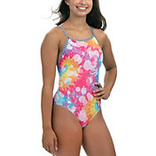 Dolfin Women's Uglies V-Back Bo 5 Swimsuit