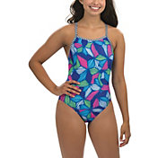 915084a59d72 Product Image · Dolfin Women's Uglies V-Back Aster Swimsuit