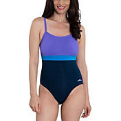 Dolfin Women's Aquashape Crossback Swimsuit