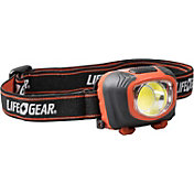 Lifegear STORM PROOF 260 Lumen Headlamp