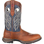 Durango Men's Rebel Saddle Western Boots
