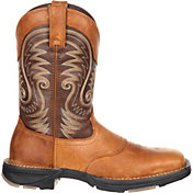Durango Men's UltraLite Western Saddle Western Boots
