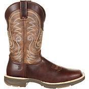 Durango Men's UltraLite Waterproof Western Boots