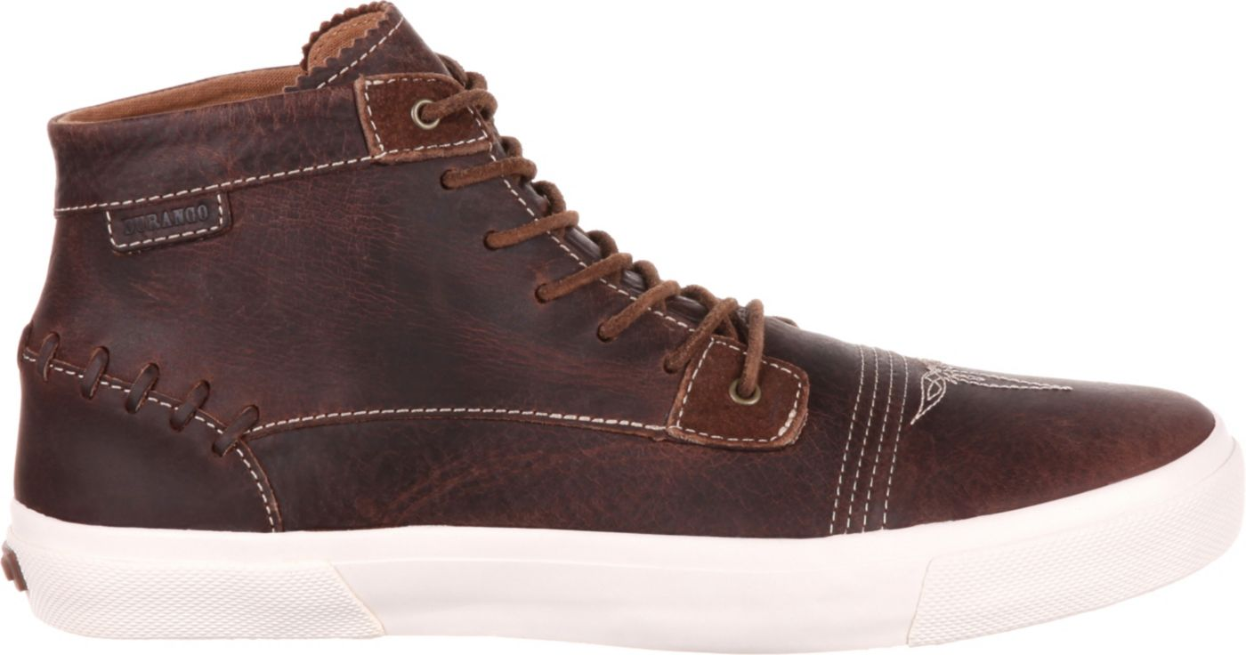 Durango Men's Music City Bucklacer Casual Shoes