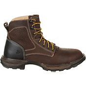 Durango Men's Maverick XP Lacer Ventilated Steel Toe Work Boots