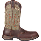Durango Men's Rebel Composite Toe Western Work Boots