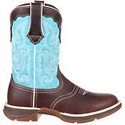 Durango Women's Lady Rebel Saddle Western Boots