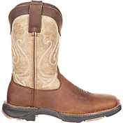 Durango Women's UltraLite Coffee Western Boots