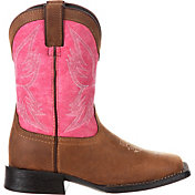 Durango Kids' Lil Mustang Western Boots