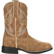 Durango Kids' Mustang Western Boots