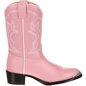 Durango Toddler Dusty Pink Western Boots