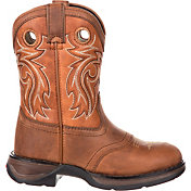 Durango Kids' Lil Rebel Western Saddle Boots