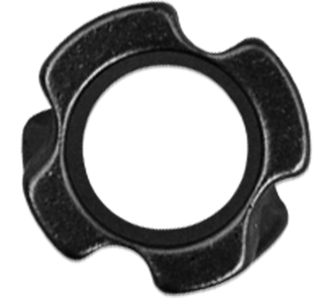 "Dead Ringer ¼"" Peep Sight – Black"