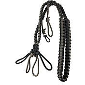 Cupped Braided Lanyard