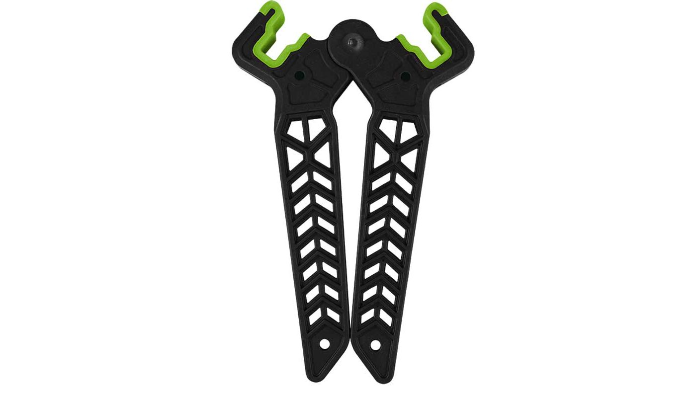 Dead Ringer Bow Feet Bow Stand