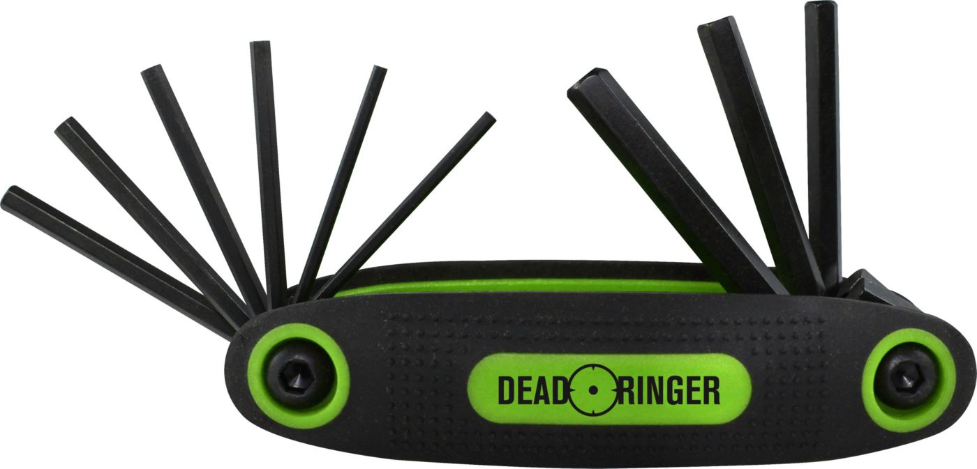 Dead Ringer Hex Key Wrench Set