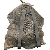 Cupped Large Mesh Decoy Bag