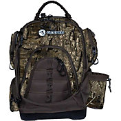 Cupped Waterfowler Bookbag