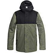 DC Shoes Men's Defy Snow Jacket