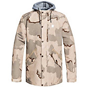 DC Shoes Men's Union Snow Jacket