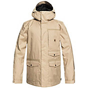 DC Shoes Men's Servo Snow Jacket