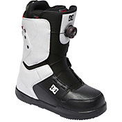 DC Shoes Men's Scout BOA 2018-2019 Snowboard Boots