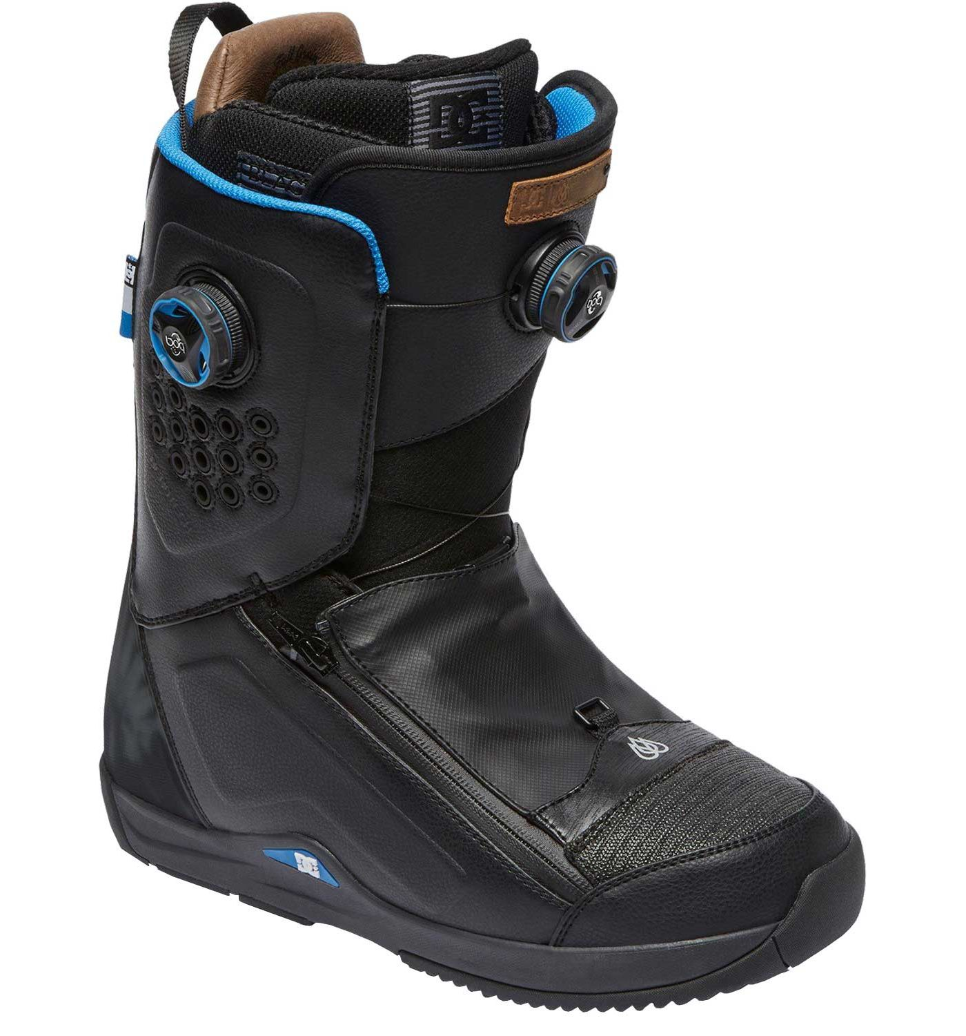 DC Shoes Men's Travis Rice BOA 2018-2019 Snowboard Boots