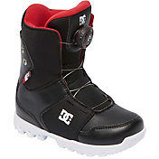 DC Shoes Youth Scout BOA 2018-2019 Snowboard Boots