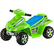 Kid Trax 6V Quad Ride-On