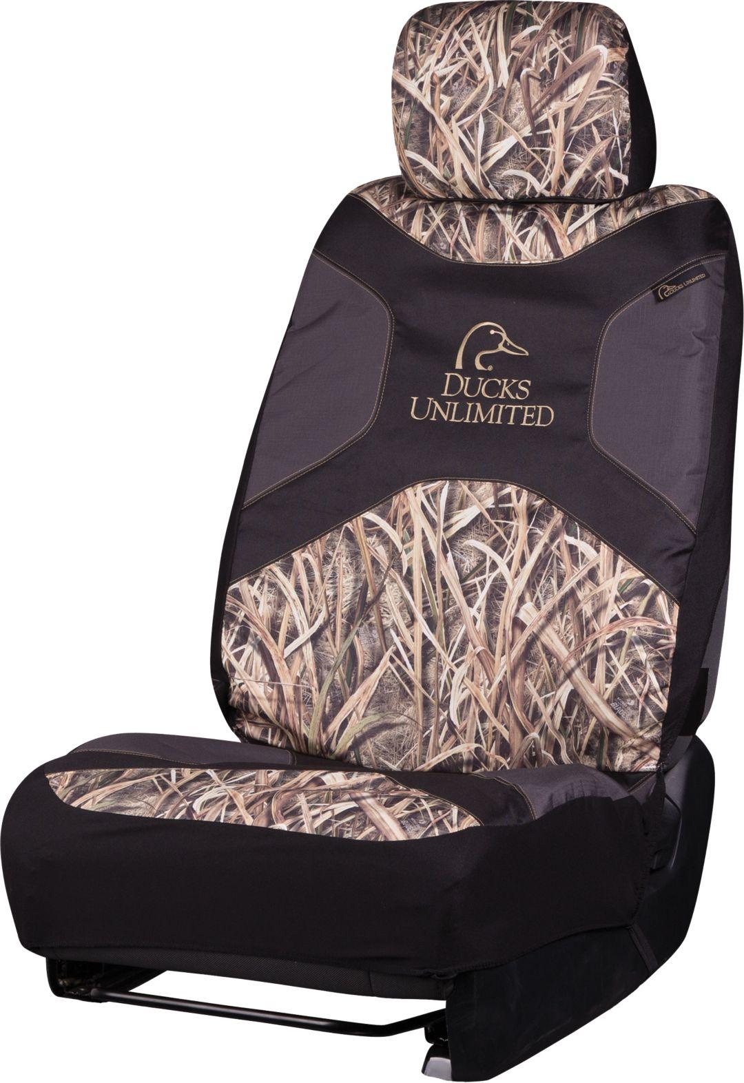 Mossy Oak Seat Covers >> Mossy Oak Blades Seat Cover