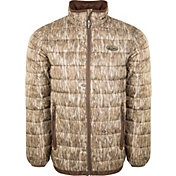 Drake Waterfowl Double Down Endurance Full Zip Hybrid Liner