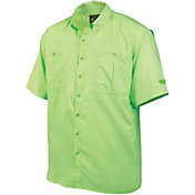Drake Waterfowl Flyweight Vented Back Short Sleeve Shirt