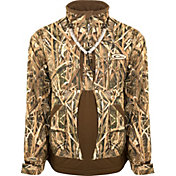 Drake Waterfowl Men's Guardian Flex 1/4 Zip Hunting Jacket