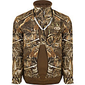 Drake Waterfowl Guardian Flex 1/4 Zip Hunting Jacket