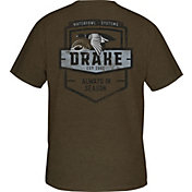 Drake Waterfowl Men's Always in Season Short Sleeve T-Shirt