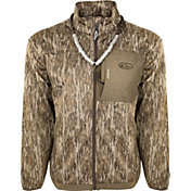 Drake Waterfowl Men's MST Quarter Zip Hunting Jacket