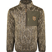 Drake Waterfowl Men's Non-Typical Endurance 1/4 Zip with Agion Active XL