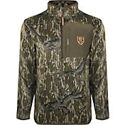 Drake Waterfowl Men's Endurance 1/4 Zip Hunting Jacket
