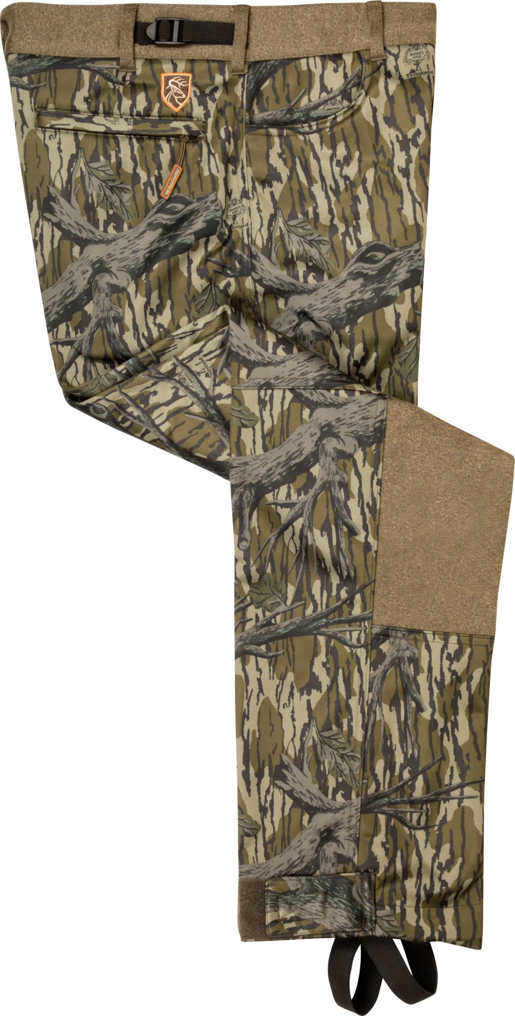 Drake Waterfowl Men's Endurance Jean Cut Hunting Pants, Size: Medium, Mossy Oak Orig Treestand thumbnail