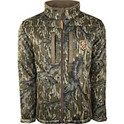 Drake Waterfowl Men's Silencer Full Zip Hunting Jacket