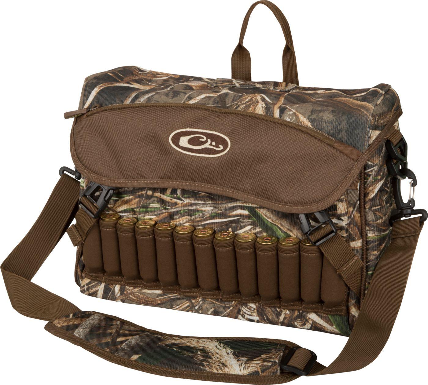 Drake Waterfowl Shoulder Bag 2.0